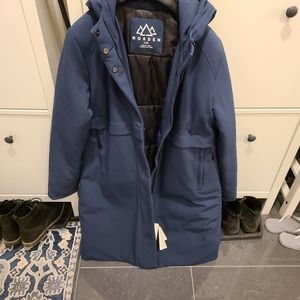 NEW Norden high performance parka UNISEX  REDUCED!